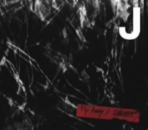 【中古】Fly Away/SQUALL(初回限定盤)(DVD付)/J