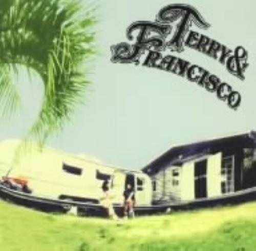 【中古】テリー&フランシスコ/Terry&Francisco