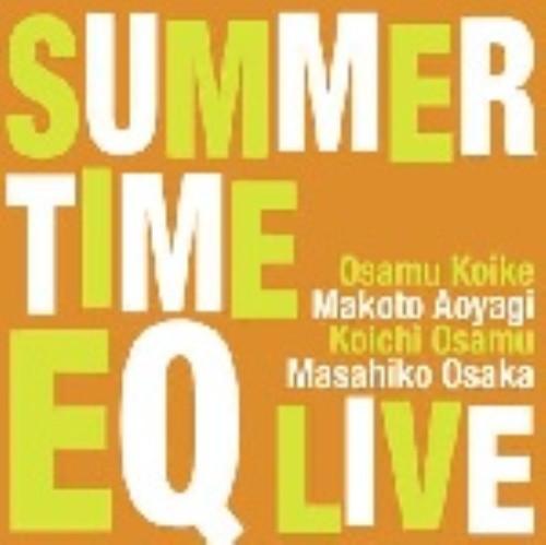 【中古】summertime−EQ Live/EQ