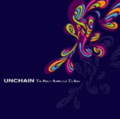 【中古】THE MUSIC HUMANIZED IS HERE/UNCHAIN