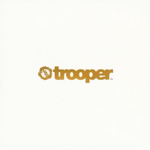 【中古】trooper/ナチュラル・パンチ・ドランカー