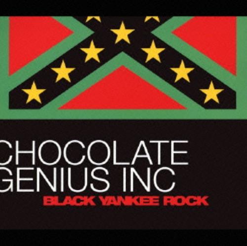 【中古】ブラック・ヤンキー・ロック/チョコレート・ジニアス
