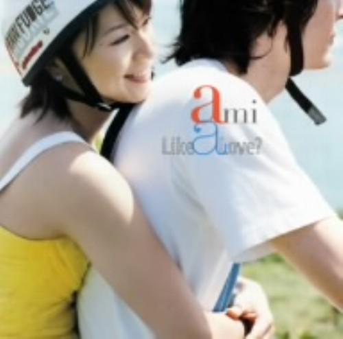 【中古】Like a Love?(DVD付)/鈴木亜美