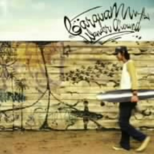 【中古】Wander Around(期間限定生産)/Caravan