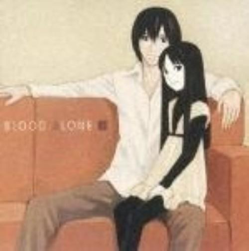 【中古】BLOOD ALONE ドラマCD/アニメ・ドラマCD
