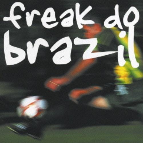 【中古】Men Goleador/Freak do Brazil