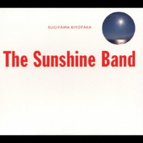 【中古】The Sunshine Band(DVD付)/杉山清貴