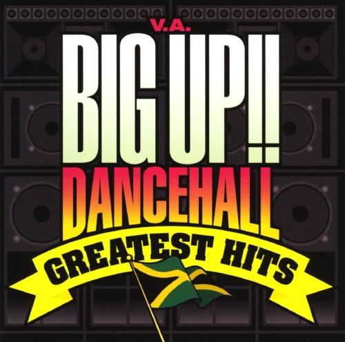 【中古】BIG UP!! Dancehall CREATEST HITS/オムニバス