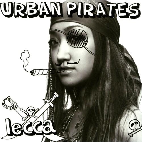 【中古】URBAN PIRATES/lecca