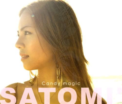 【中古】Candy magic/SATOMI