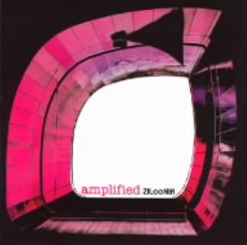【中古】amplified/ZILcoNIA