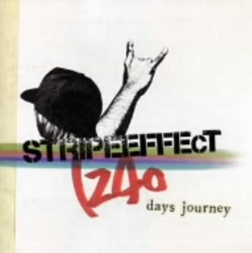 【中古】1240DAYS JOURNEY/STRIPE EFFECT