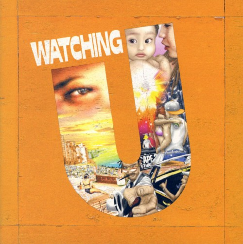 【中古】WATCHING U/HEMO&MOOFIRE