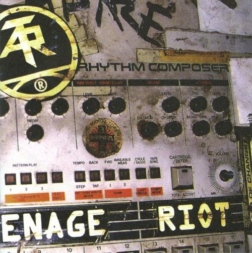 【中古】Best of Atari Teenage Riot 1992−2000/アタリ・ティーンエイジ・ライオット