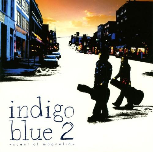 【中古】indigo blue 2〜scent of magnolia〜/indigo blue
