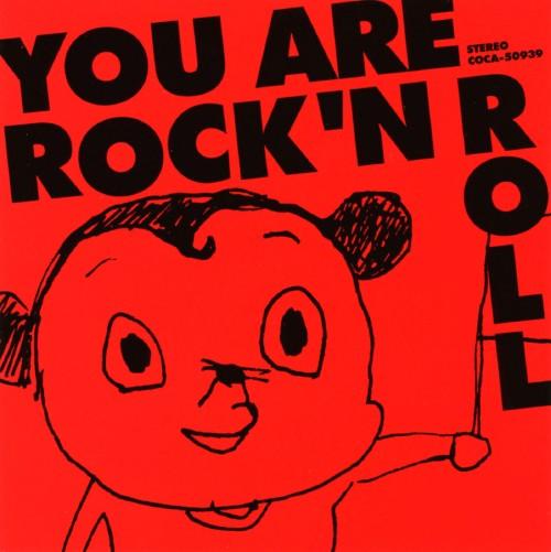 【中古】You are Rock'n Roll/MO'SOME TONEBENDER