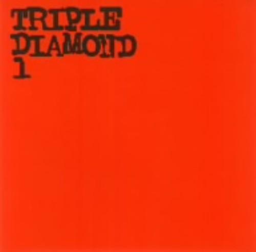 【中古】TRIPLE DIAMOND1/TRIPLE DIAMOND