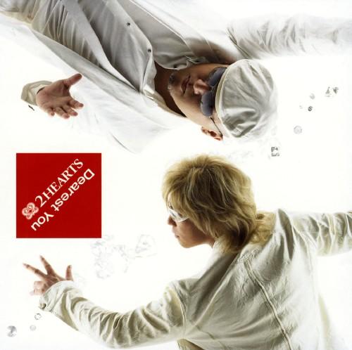 【中古】Dearest You(DVD付)/2HEARTS