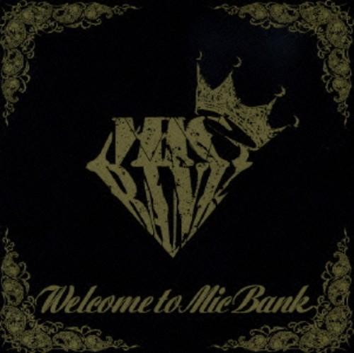 【中古】Welcome to Mic Bank/MIC BANK