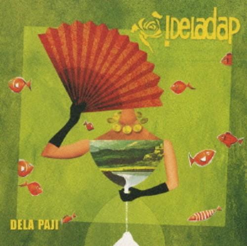 【中古】DELA PAJI/デラダップ