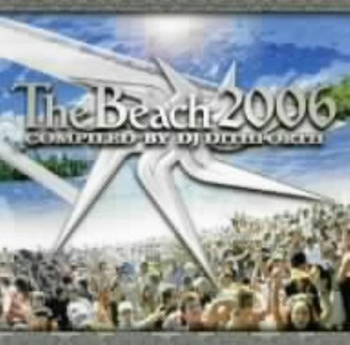 【中古】THE BEACH 2006 COMPILED BY DJ DITHFORTH(DVD付)/オムニバス