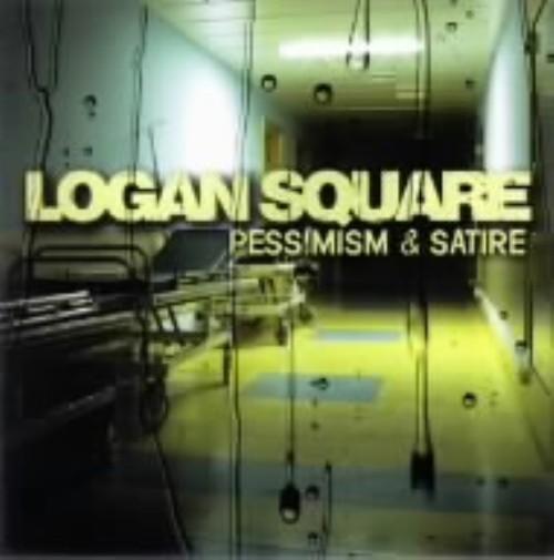 【中古】Pessimism&Satire/ローガン・スクエアー