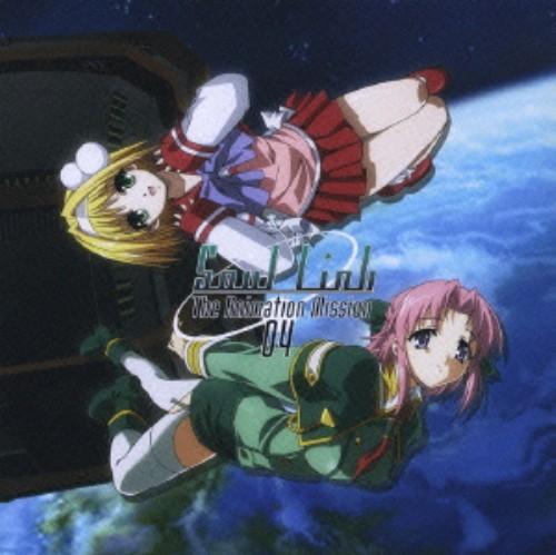 【中古】TVアニメ「Soul Link」The Animation Mission 04/アニメ・サントラ