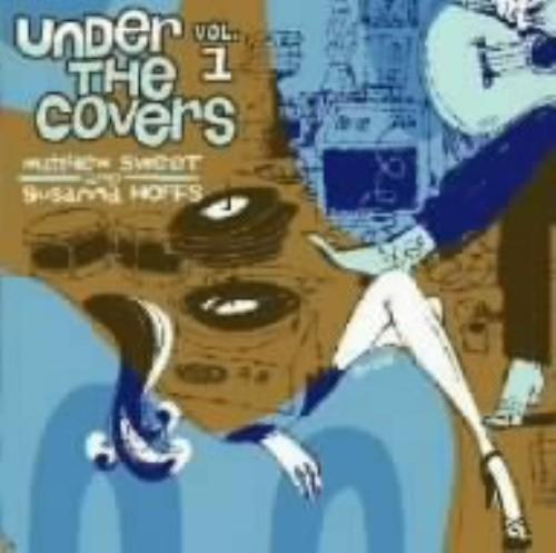 【中古】Under The Covers Vol.1/マシュー・スウィート&スザンナ・ホフス