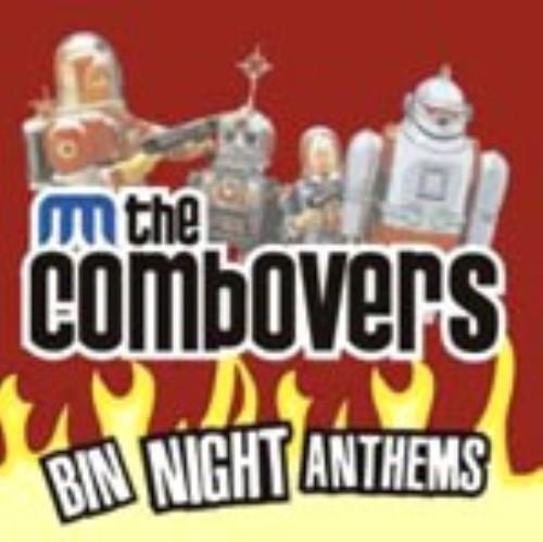 【中古】Bin Night Anthems/COMBOVERS