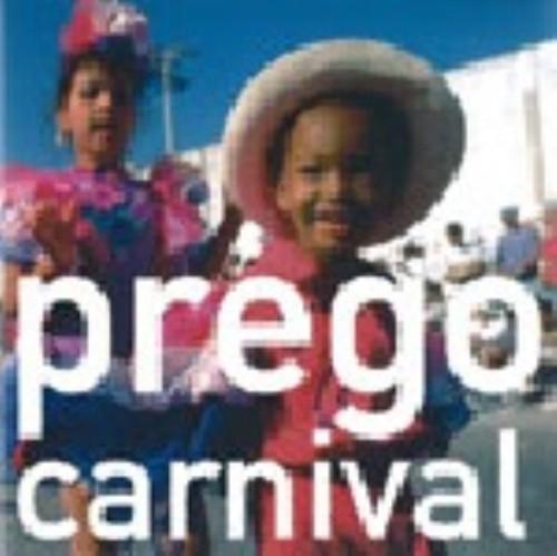 【中古】prego Carnival/オムニバス