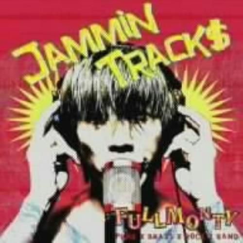 【中古】Jammin Tracks/FULL MONTY