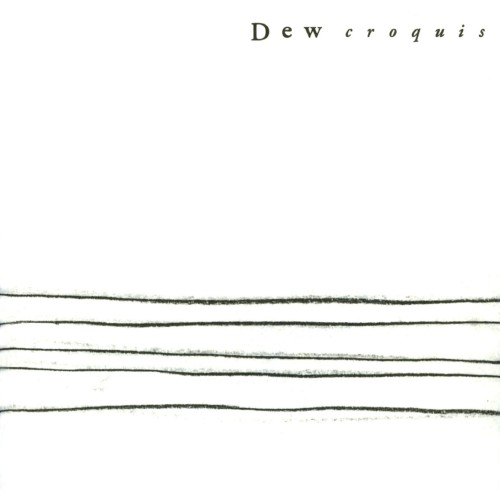 【中古】croquis/Dew