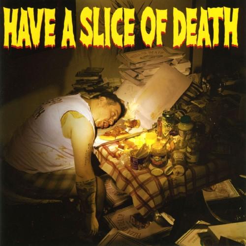 【中古】Have A Slice Of Death/オムニバス