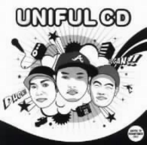 【中古】UNIFUL CD/DJ KIro