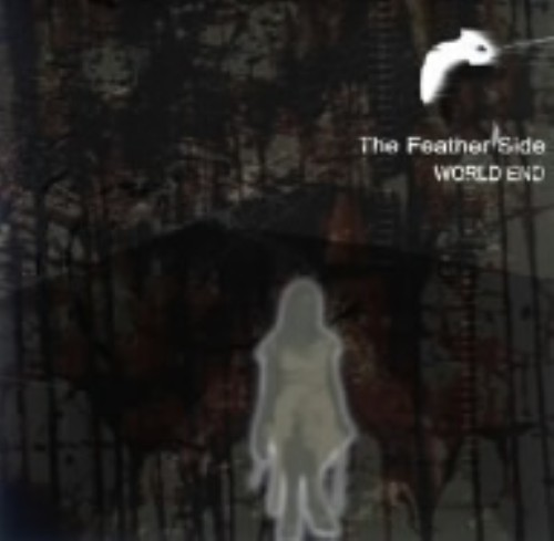 【中古】World End/Feather Side