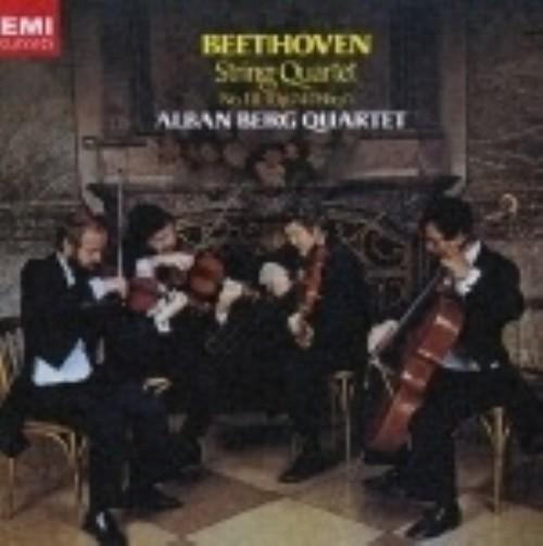 【中古】ベートーヴェン:弦楽四重奏曲第10番/アルバン・ベルク四重奏団