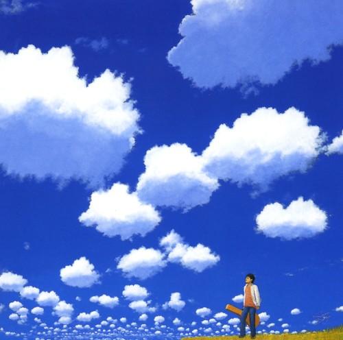 【中古】Blue sky〜Kotaro Oshio Best Album〜(DVD付)/押尾コータロー