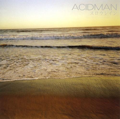 【中古】スロウレイン/ACIDMAN