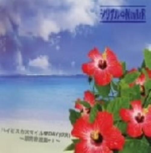 【中古】ハイビスカスマイル・DAY(切実):即完音源集+1/シリアル⇔NUMBER