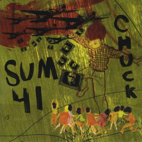 【中古】チャック(初回限定特別価格盤)/SUM41