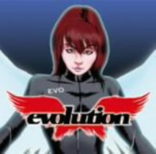 【中古】evolution(初回限定盤)(DVD付)/奥井雅美