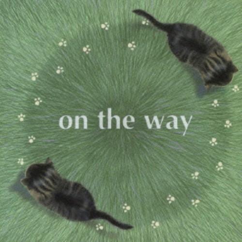 【中古】on the road/杉山紀彰