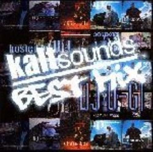 【中古】kaltsounds BEST MIX/DJ O−GI