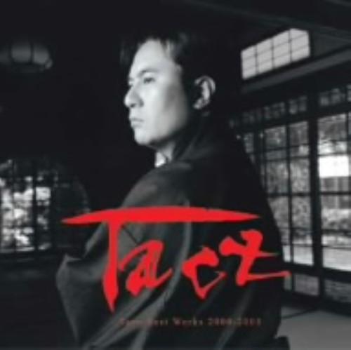 【中古】Tact Taro Best Works 2000−2005/岩代太郎
