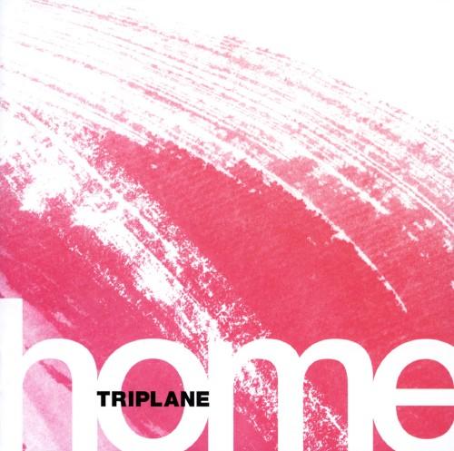 【中古】home/TRIPLANE