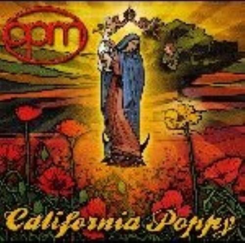 【中古】California Poppy/OPM