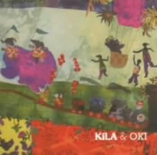 【中古】キーラ&OKI/キーラ&OKI