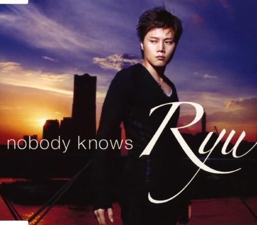 【中古】Nobody Knows/Ryu