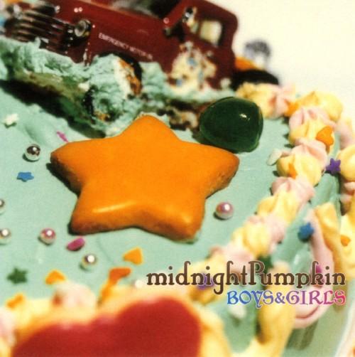 【中古】BOYS&GILRS/midnightPumpkin