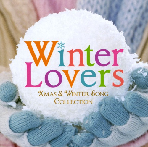 【中古】Winter Lovers−X'mas,Winter Song Collection−/オムニバス